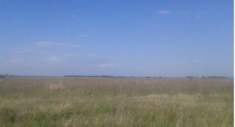 Земельный участок на берегу озера Урефты - Фото 1