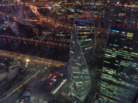 Апартаменты в Москва-Сити Башня Федерация - Фото 3