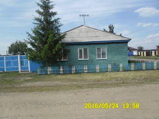 Продажа дома, Верхнеильинка, Черлакский район - Фото 1