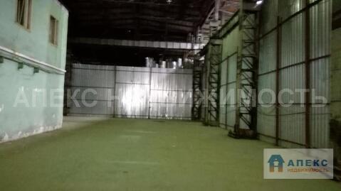 Продажа помещения пл. 1068 м2 под склад, производство, , офис и склад . - Фото 5