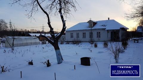 Участок в деревне,19,2 соток д, Ботаково(ИЖС) - Фото 1