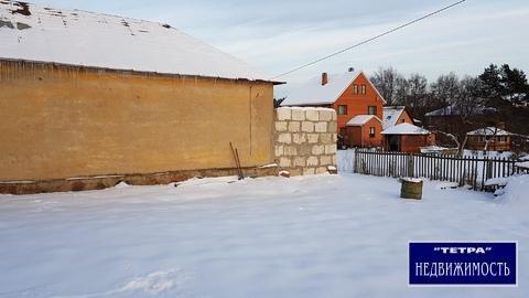 Участок в деревне,19,2 соток д, Ботаково(ИЖС) - Фото 3