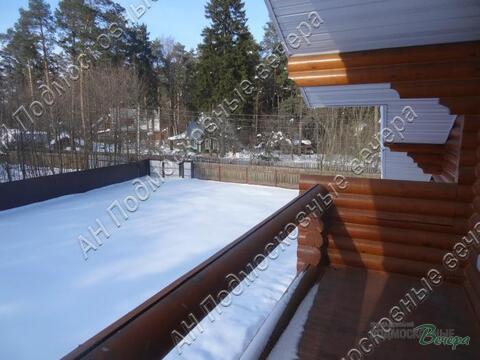 Новорязанское ш. 25 км от МКАД, Быково, Коттедж 220 кв. м - Фото 3