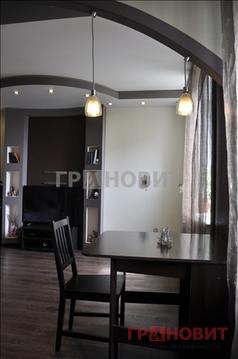 Продажа квартиры, Кольцово, Новосибирский район, Молодежная - Фото 2