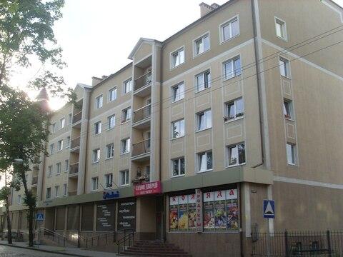 Продам 2-комнатную квартиру г. Черняховск ул. Российская - Фото 2