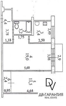 Продам 2-к квартиру, Комсомольск-на-Амуре город, Комсомольская улица .