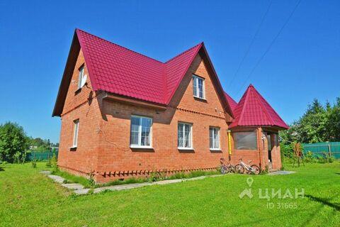 Продажа дома, Волоколамск, Волоколамский район - Фото 1