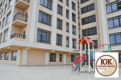 Квартира без отделки в центре Анапы по хорошей цене - Фото 4