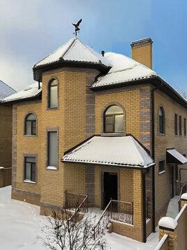 Аренда дома на длительный срок в Лианозово - Фото 1