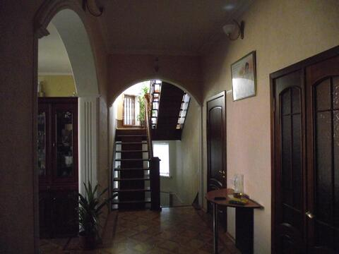 Кирпичный дом 270 кв.м. на 6 сотках сжм - Фото 3
