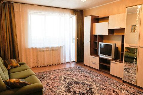 Уютная квартира с хорошим ремонтом в новом районе Университетский - Фото 1