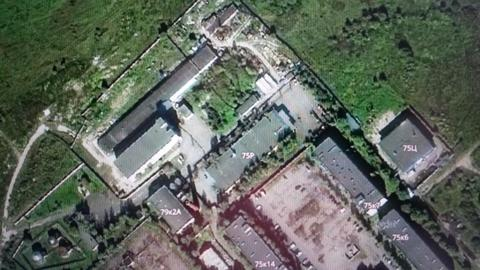 Продажа производственного комплекса зданий с участком 2,5 га. - Фото 5