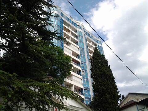 Элитный Пентхаус, 4 комнаты в ЖК Панорама, самый центр Сочи - Фото 5