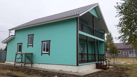 Дом 160 кв.м на участке 10 соток в кп Иван Купала - Фото 3