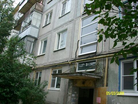 Эксклюзив! Продается четырехкомнатная квартира. Малоярославецкий р - Фото 1