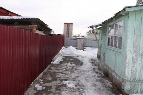 Продам -.дом 52 кв.м. Переулок Косьвинский. - Фото 4