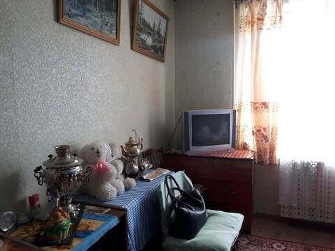 Квартира в Давыдовский с мебелью и техникой - Фото 5