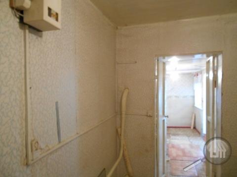 Продается часть дома с земельным участком, ул. 2-ая Офицерская - Фото 5