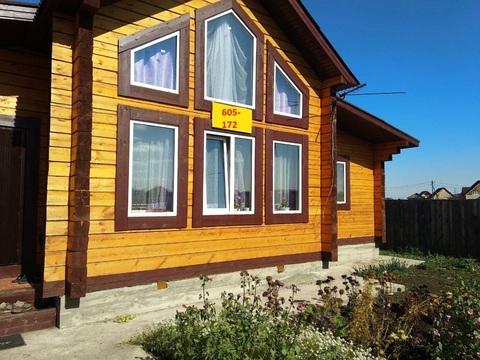 Продам дом в с. Хомутово - Фото 2