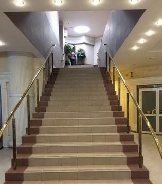 Продам Бизнес-центр класса A. 7 мин. пешком от м. Белорусская. - Фото 3