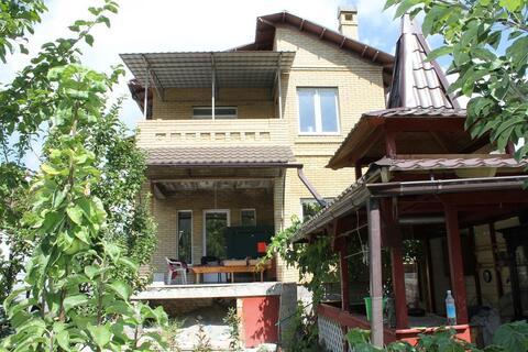 Купить Новый дом с современным дизайном в спальном районе города Кисло - Фото 1