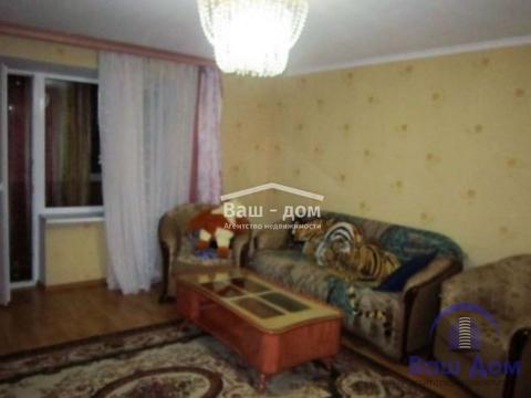 Продается 3 комнатная квартира в Александровке, 40 Лет Победы, . - Фото 2