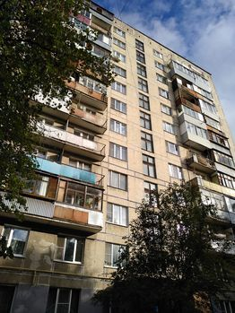 Продажа квартиры, Монино, Щелковский район, Ул. Баранова - Фото 1