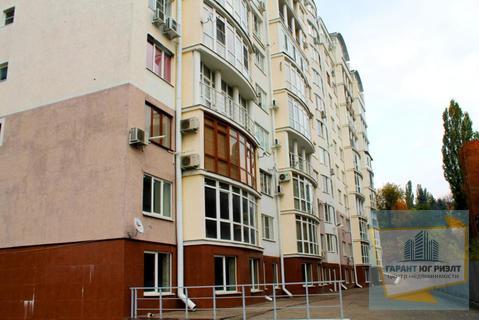 Купить трёхкомнатную квартиру в Кисловодске в новом элитном доме - Фото 2