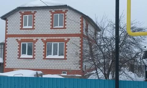 Дом с Участком с.Шемордан Сабинский район - Фото 1
