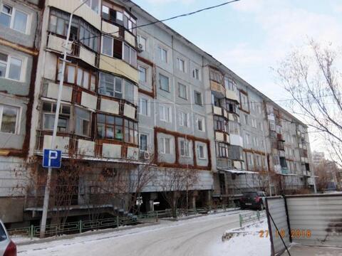 Продажа квартиры, Якутск, Ул. Каландарашвили - Фото 2
