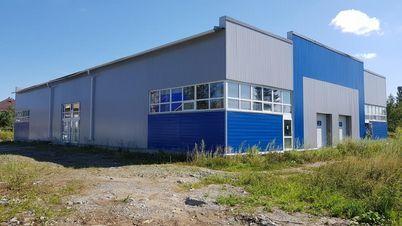 Аренда производственного помещения, Екатеринбург, Зеленая улица - Фото 1