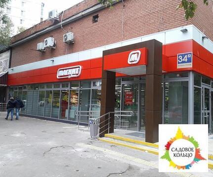 Предлагается к продаже арендный бизнес. осз общей площадью 532 кв.м. - Фото 2