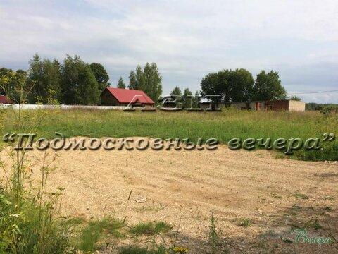 Можайское ш. 110 км от МКАД, Прудня, Участок 18 сот. - Фото 4
