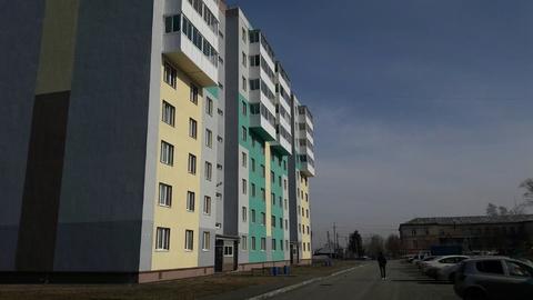 Однокомнатная квартира в г. Кемерово, Рудничный, ул. Дегтярева, 5 - Фото 4