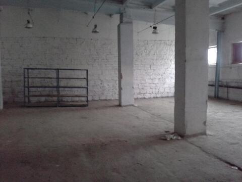 Сдается холодный склад 220 кв.м.