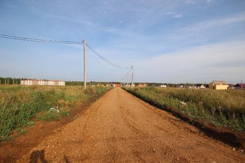 Продажа участка, Иглино, Иглинский район, Лесотехникума ул - Фото 3