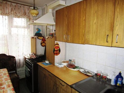 3-комн. квартира в Плавице (Липецкая область) - Фото 1