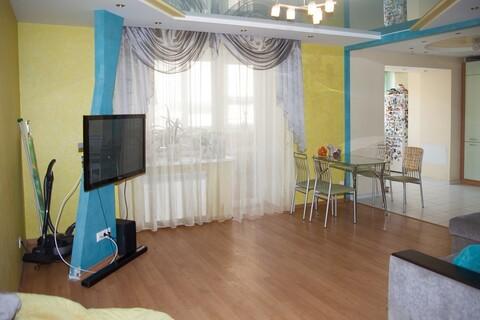 Продажа квартиры, Рязань, Центр, Купить квартиру в Рязани по недорогой цене, ID объекта - 317876365 - Фото 1
