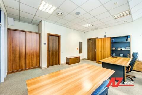 Аренда офисного здания, 2488 кв.м, метро Достоевская - Фото 4