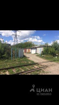 Продажа гаража, Красноярск, Ул. Стадионная - Фото 2