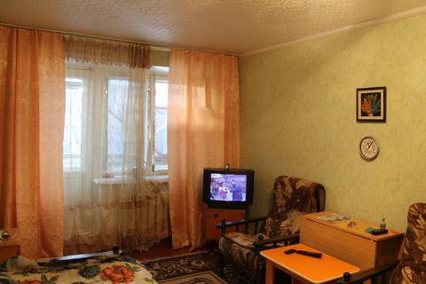 Однокомнатная квартира в г. Новоалтайске в центре - Фото 1