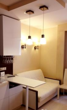 Продается 1-но комнатная квартира 3 минуты пешком до метро Жулебино - Фото 5