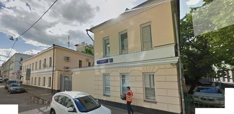 Продается осз. , Москва г, Большой Кисловский переулок 3/2с1 - Фото 3