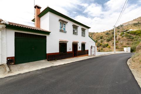 Продаю загородный дом в Испании, Малага. - Фото 2