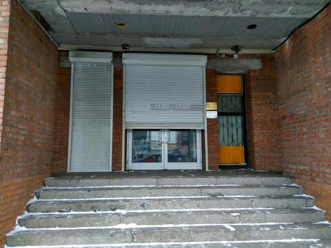 Продается помещение на 1 эт, пр. Юрия Гагарина 1. - Фото 1
