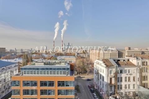Продажа квартиры, м. Фрунзенская, Усачёва улица - Фото 2