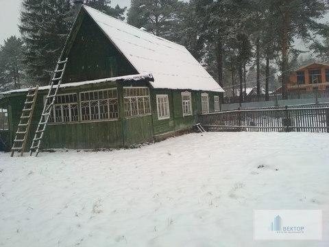Продается земельный участок в Щелковском районе пос.Загорянский - Фото 2
