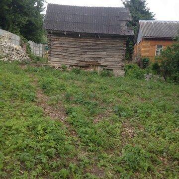 Продажа участка, Брянск, Брянск - Фото 1