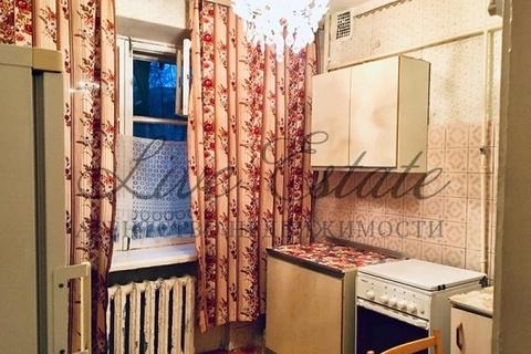 Продажа квартиры, м. Сходненская, Ул. Новопоселковая - Фото 4