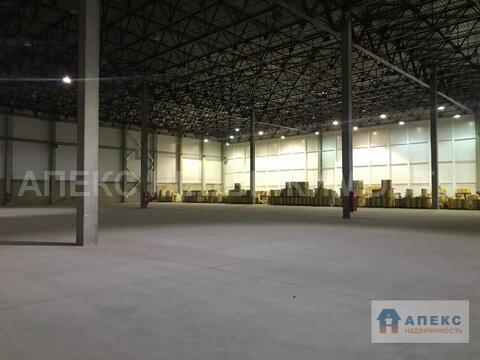 Аренда помещения пл. 6020 м2 под склад, аптечный склад, площадку, . - Фото 5